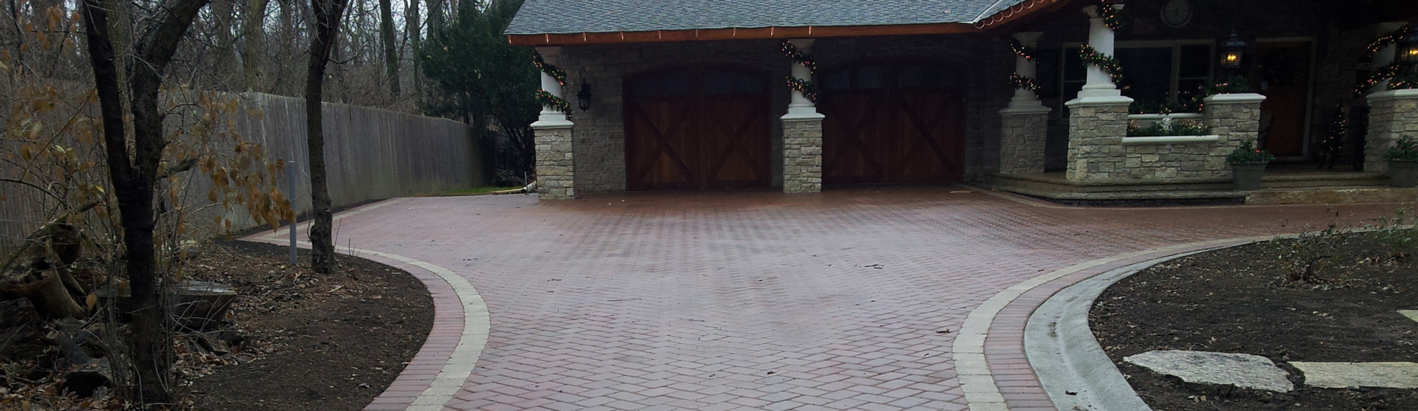 Arrowhead Brick Pavers